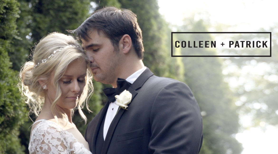 Colleen & Patrick's Wedding Film at Memphis Botanic Gardens
