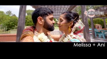 Melissa + Ani | Indian Wedding at Memphis Botanic Gardens