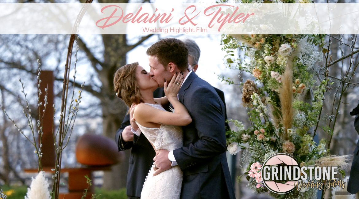 Delaini & Tyler – Wedding at The Memphis Metal Museum