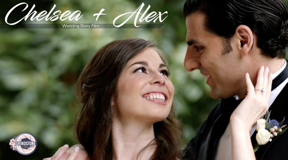 Chelsea & Alex – Annesdale Mansion, Memphis, TN